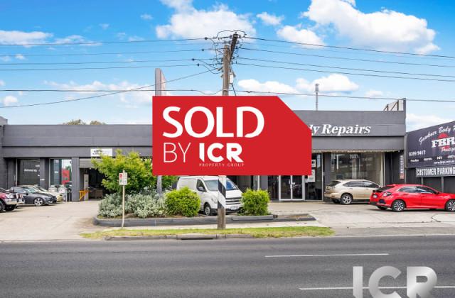 1259 Sydney Road, FAWKNER VIC, 3060