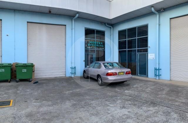 Unit 16/94 BRYANT STREET, PADSTOW NSW, 2211