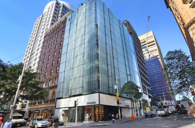 Part Level 4/70 Castlereagh Street, SYDNEY NSW, 2000