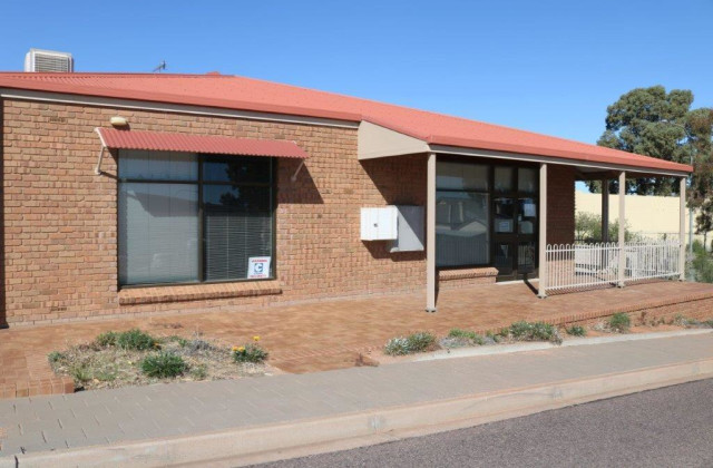 Shop 1/5 Young STREET, PORT AUGUSTA SA, 5700