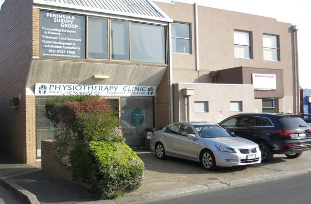 Level 1/Suite 3/18 Ranelagh Drive, MOUNT ELIZA VIC, 3930