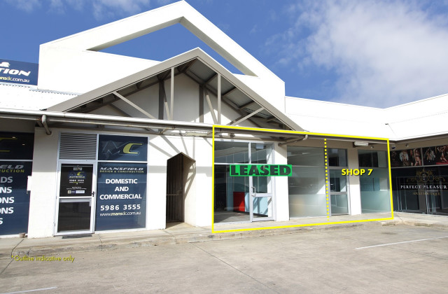 Shop 7/1283 Point Nepean Road, ROSEBUD VIC, 3939