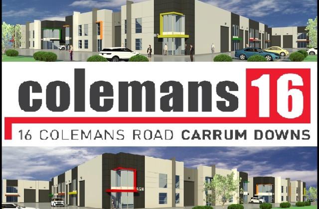32/16-20 Colemans Road, CARRUM DOWNS VIC, 3201