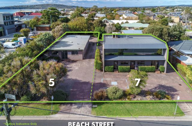 5 Beach Street, DROMANA VIC, 3936