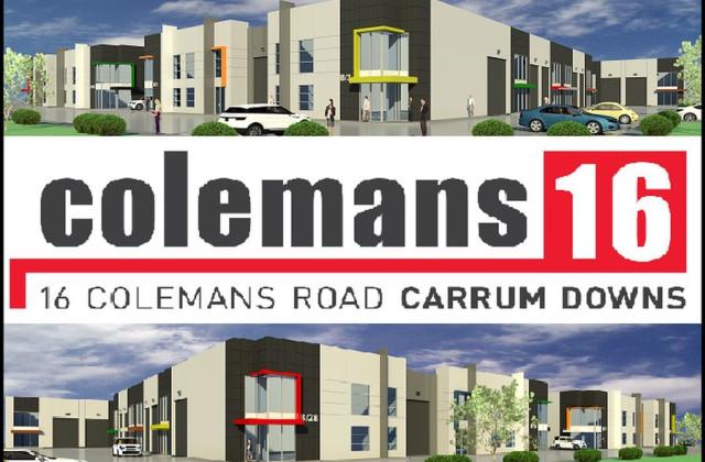 22/16 Colemans Road, CARRUM DOWNS VIC, 3201