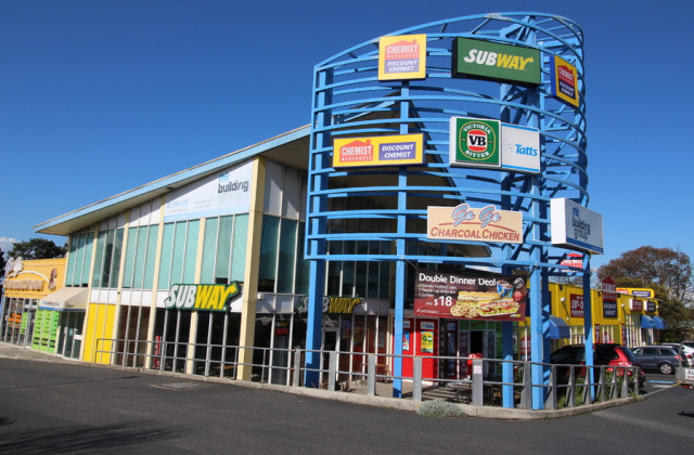 1st Floor/290 Frankston Flinders Road, FRANKSTON VIC, 3199
