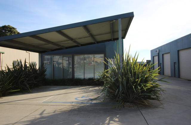 Office/27 Progress Street, MORNINGTON VIC, 3931