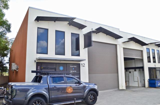 Unit 12/5 Cairns Street, LOGANHOLME QLD, 4129