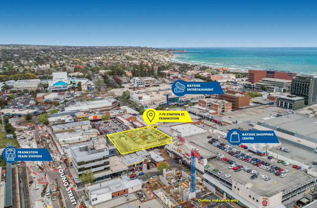7-7E Station Street, FRANKSTON VIC, 3199