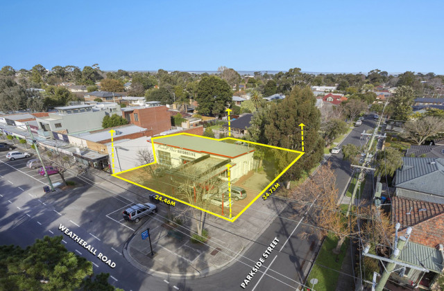 152-158 Weatherall Road, CHELTENHAM VIC, 3192