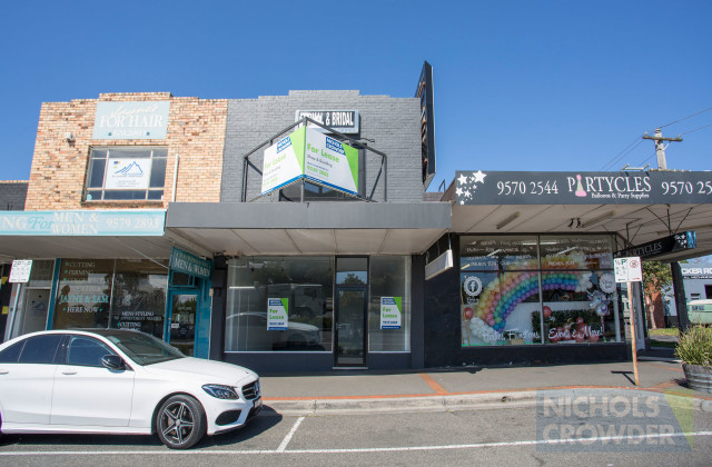 888 North Road, BENTLEIGH EAST VIC, 3165