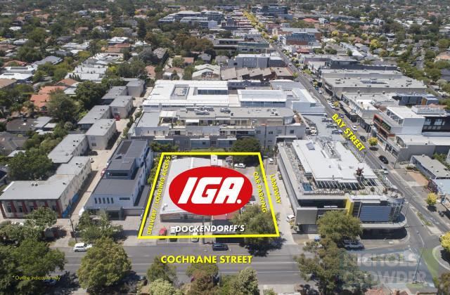 10-12 Cochrane Street, BRIGHTON VIC, 3186