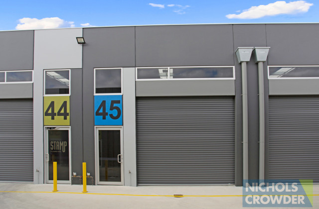 45/6-14 Wells Road, OAKLEIGH VIC, 3166