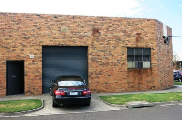 16E New Street, FRANKSTON VIC, 3199