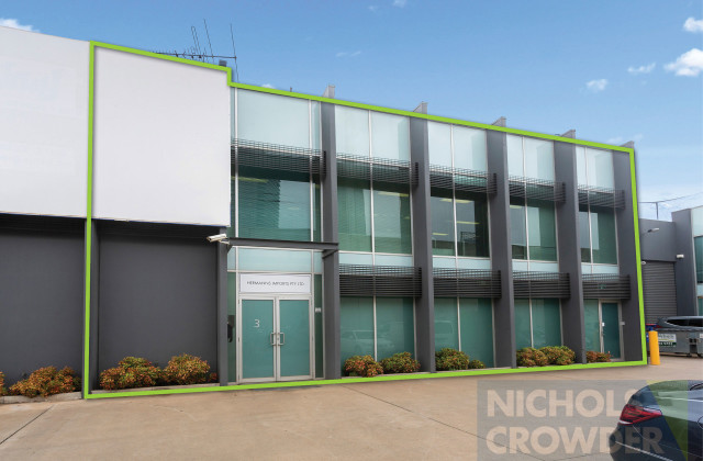 Unit 3/38-42 White Street, SOUTH MELBOURNE VIC, 3205
