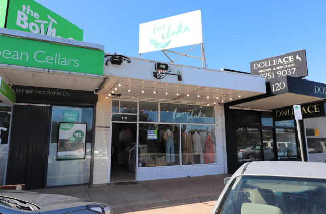 119 Nepean Highway, SEAFORD VIC, 3198