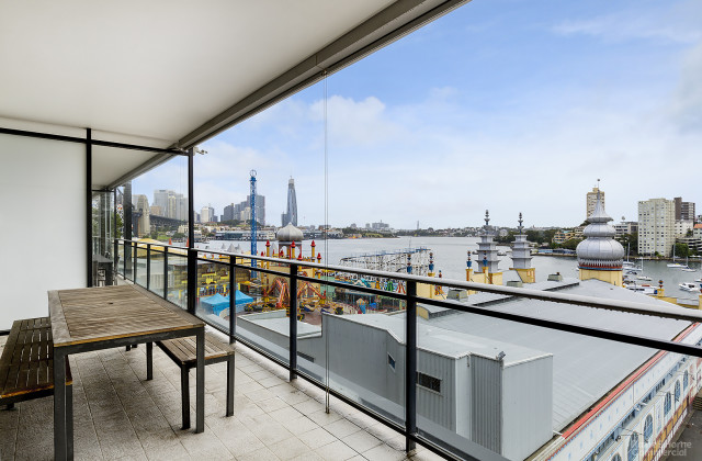 LOT Suite 7.03 / 6a Glen Street, MILSONS POINT NSW, 2061