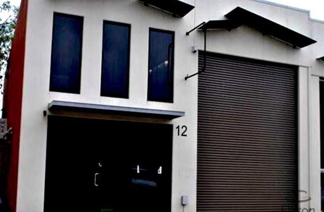 Unit 12 Lot 12 Cairns Street, LOGANHOLME QLD, 4129