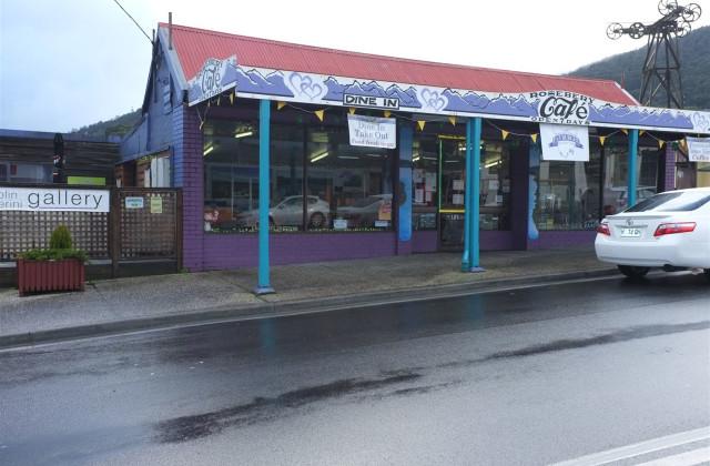 19 Agnes Street, ROSEBERY TAS, 7470