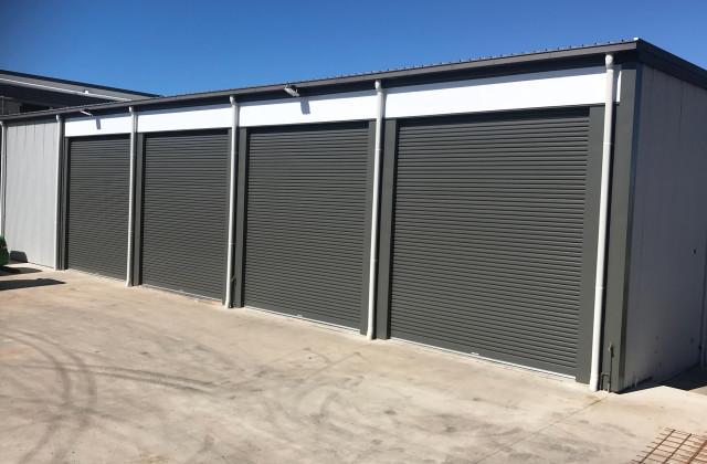 Building E1-2-3/10-12 Prospect Street, MACKAY QLD, 4740