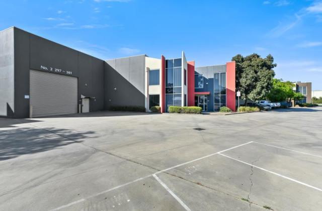 Unit 2/297-301 Abbotts Road, DANDENONG SOUTH VIC, 3175