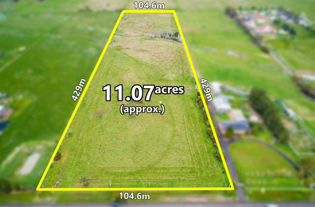 1265 Boundary Road, TARNEIT VIC, 3029