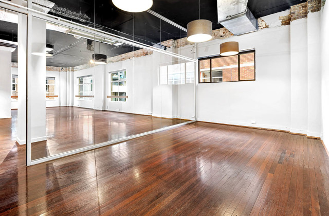 20A/21 Mary Street, SURRY HILLS NSW, 2010