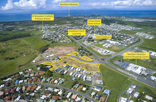 Lot 301, 1-9 Mackay-Bucasia Road (Rural View), MACKAY QLD, 4740