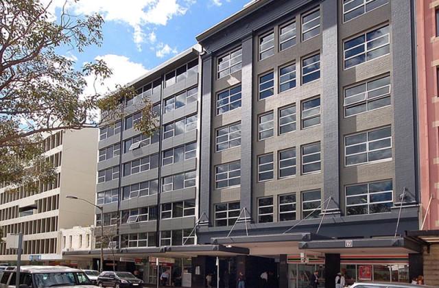 Lot 41/410 Elizabeth Street, SURRY HILLS NSW, 2010