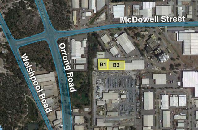 Unit B2/33 McDowell Street, WELSHPOOL WA, 6106