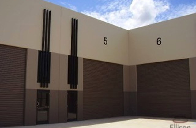 Units 5&6 Lot 2 Commerce Circuit, YATALA QLD, 4207