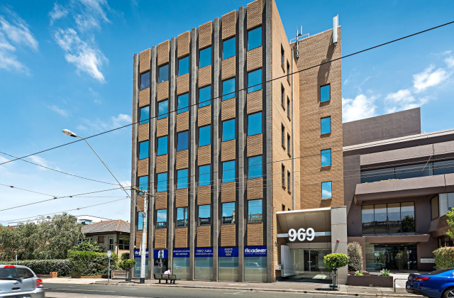 Level 4/969 Burke Road, CAMBERWELL VIC, 3124