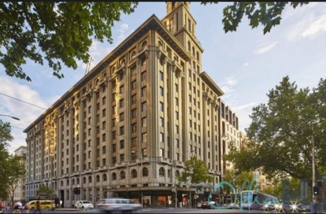 2039/161 Collins Street, MELBOURNE VIC, 3000