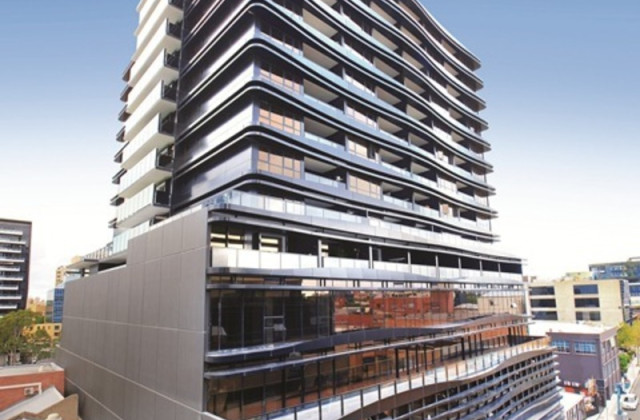 Suite 506/12-14 Claremont Street, SOUTH YARRA VIC, 3141