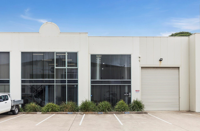 8/50-54 Howleys Road, NOTTING HILL VIC, 3168