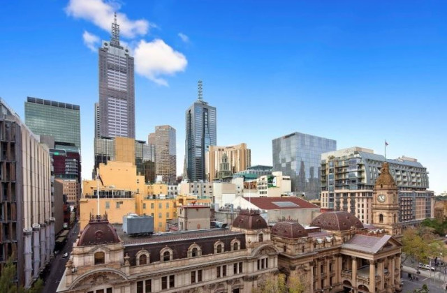 804 & 805/125-133 Swanston Street, MELBOURNE VIC, 3000