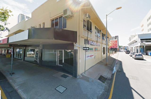 Shop 1, 18 Knuckey Street, DARWIN CITY NT, 0800