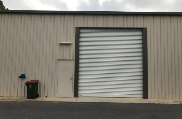Shed 3/14 Thomas Court, PORT LINCOLN SA, 5606