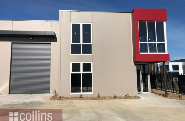 Unit 6, 9-11 Industrial Circuit, CRANBOURNE WEST VIC, 3977
