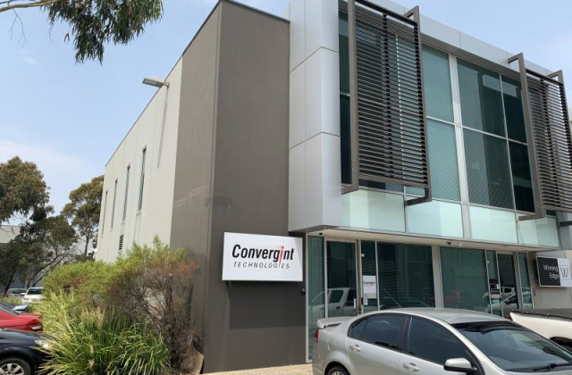 Unit 10, 484 Graham St, PORT MELBOURNE VIC, 3207