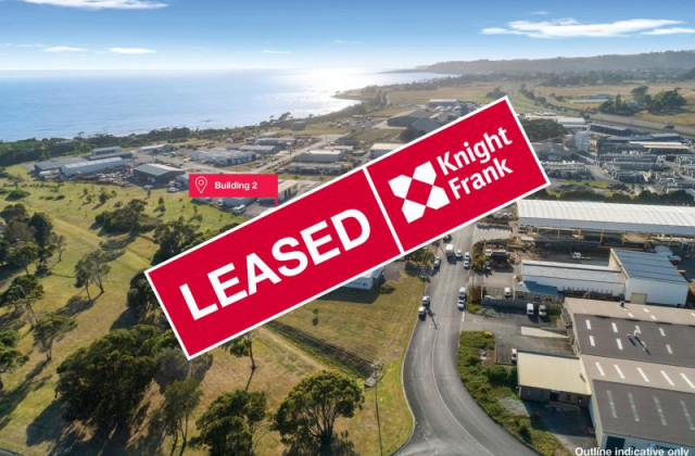Building 2/8 Fieldings Way, ULVERSTONE TAS, 7315