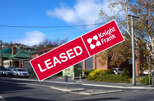233a Charles Street, LAUNCESTON TAS, 7250