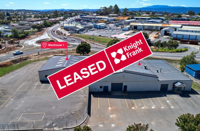 Warehouse 1/391a Westbury Road, LAUNCESTON TAS, 7250
