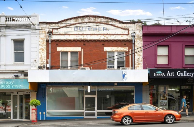 129-131 High Street, KEW VIC, 3101