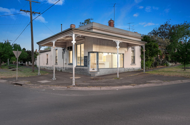 426 Lydiard Street & 207 Macarthur Street, SOLDIERS HILL VIC, 3350