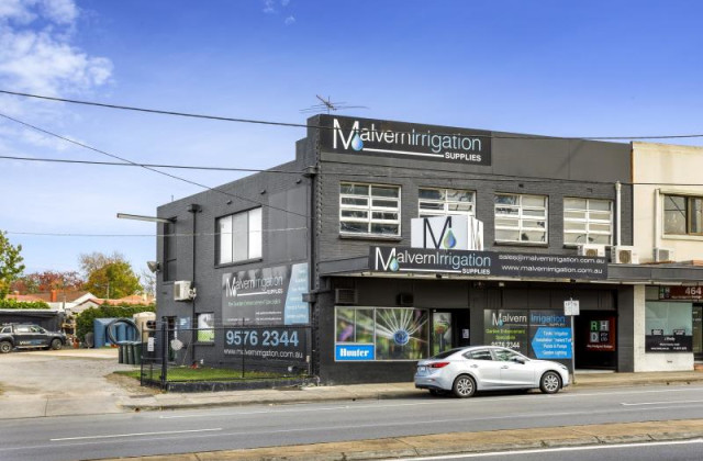 464-466 Waverley Road, MALVERN EAST VIC, 3145