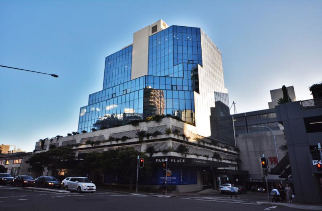 Level 8 Suite 802/3 Waverley Street, BONDI JUNCTION NSW, 2022