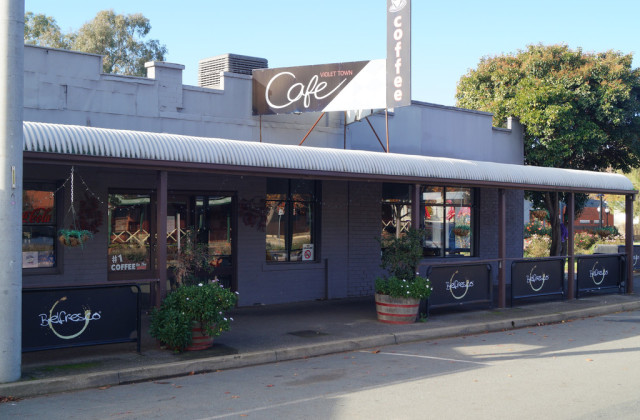 37-39 Cowslip Street, VIOLET TOWN VIC, 3669