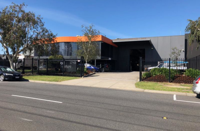 37-43 Enterprise Avenue, BERWICK VIC, 3806