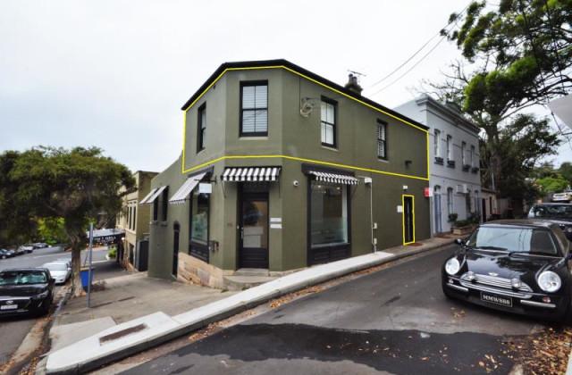 Level 1/85 Elizabeth St, PADDINGTON NSW, 2021
